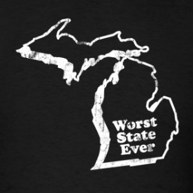 worst state ever